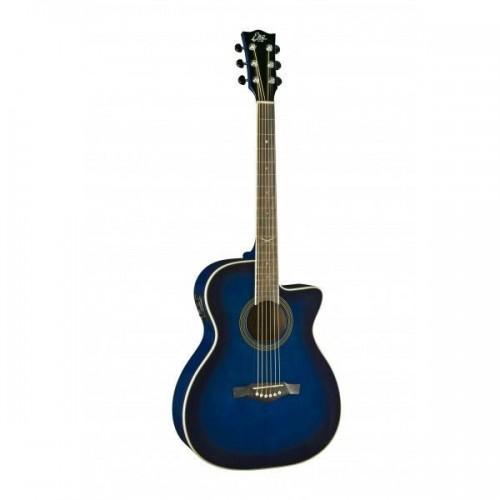 Eko NXT 018 Cw Eq Blue Sb