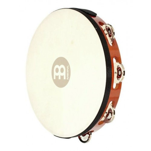 Meinl TAH1AB Head Tambourine 10