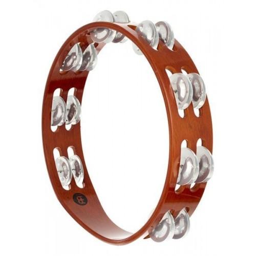Meinl TA2A-AB Wood Tambourine