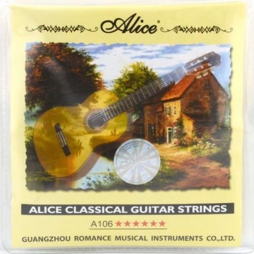 Dadi Alice CG-ST A106 Classical Guitar Strings