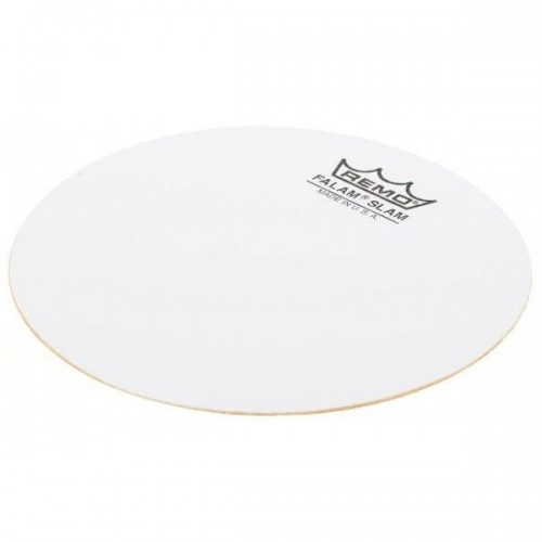 Remo Falam Slam Pad Single 4""