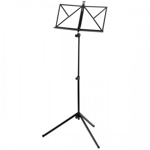 McGrey 100/2 B Music Stand, black