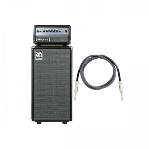 AMPEG SVT MICRO HEAD BUNDLE