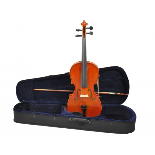 Flame Pro LG106 16.5 Inch Student Viola
