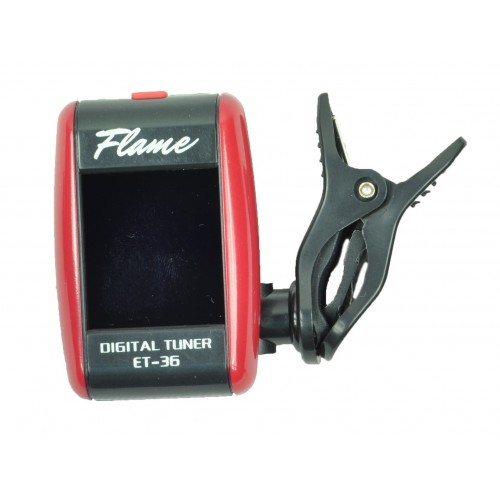 Flame ET-36