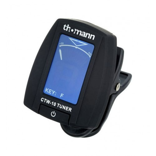 TH CTW-10 Clip-on Tuner