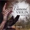 Larsen IL CANNONE corzi vioara 4/4