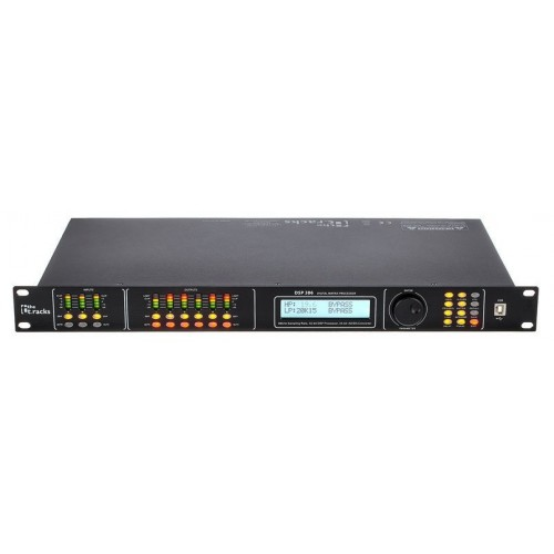 the t.racks DSP 306