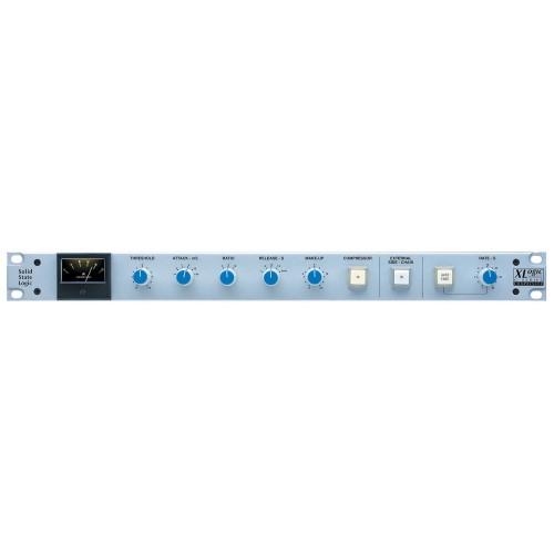 SSL X Logic Stereo Compressor