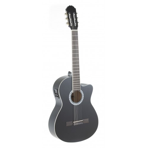 Gewa Pure Basic Electro-Classical Guitar Bk