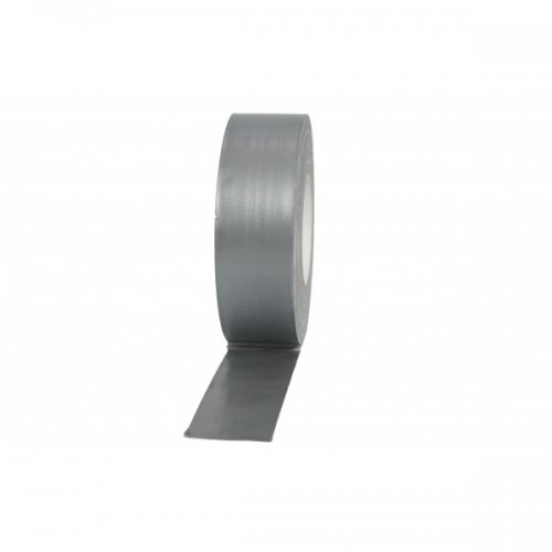 FOS Stage Tape Chroma Key Silver