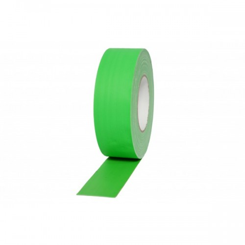 FOS Stage Tape Neon Green