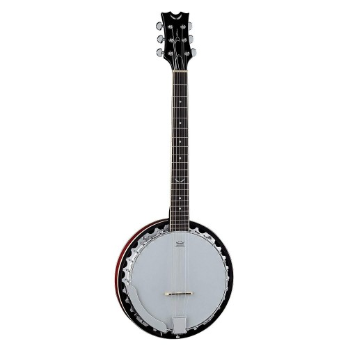 Dean Guitars Backwoods 6 Banjo 6-string