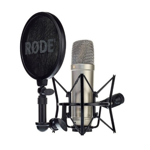 Rode NT1-A Set Recording Vocal