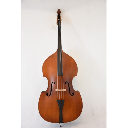 Flame Pro GDB101 4/4 Double Bass