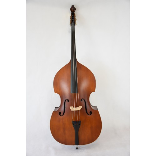 Flame Pro GDB 100 4/4 Double Bass