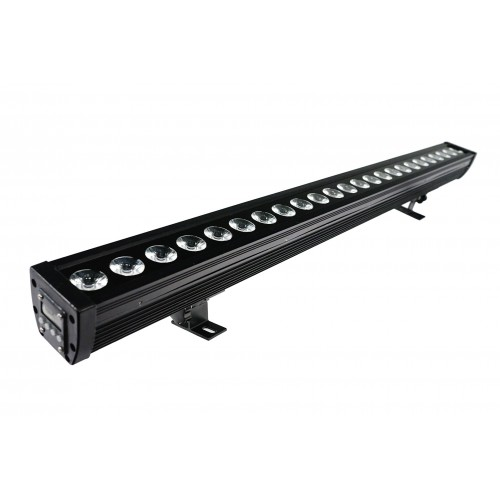 FOS Bar 24x4 Watt IP65