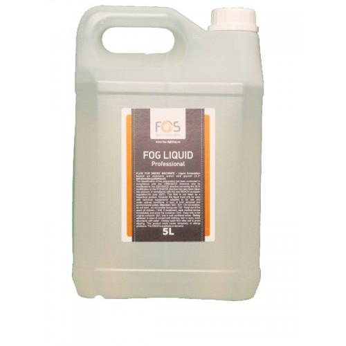 FOS Fog Liquid Professional 5L