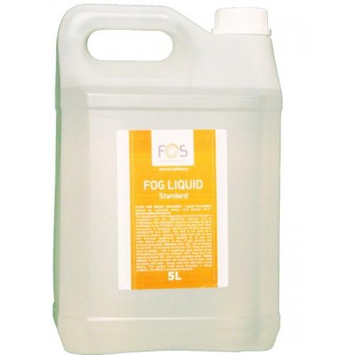 FOS Fog Liquid Standard 5L