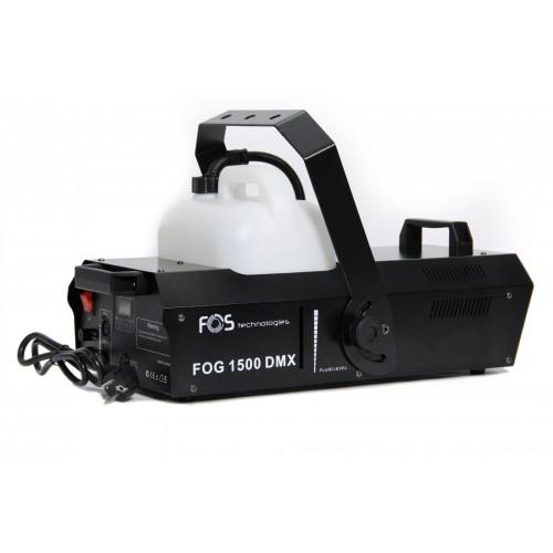FOS FOG 1500 DMX
