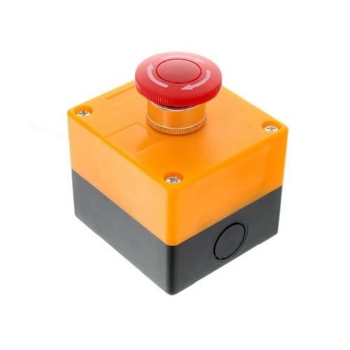 Showtec Laser Remote Interlock