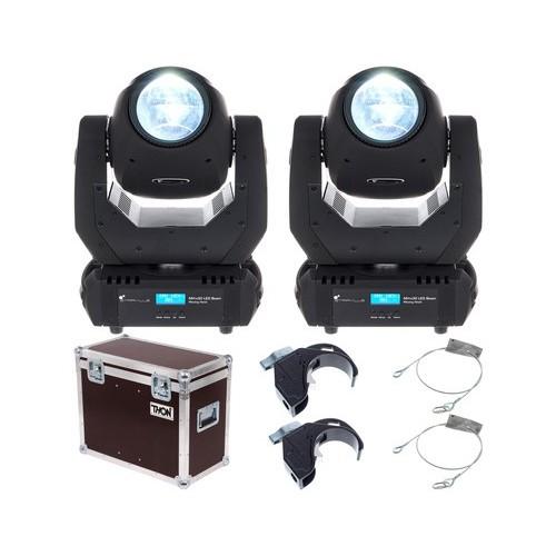Stairville MH-x30 LED Beam Set