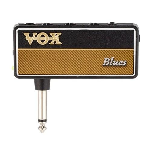 Vox Amplug 2 Blues