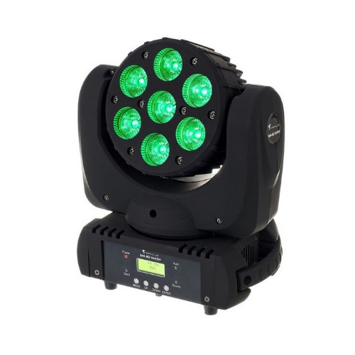 Stairville MH-110 Wash LED