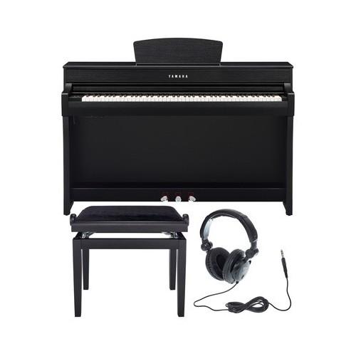 Yamaha CLP-735 B Set