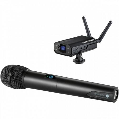 Audio-Technica ATW-1702 System 10