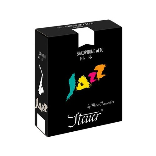 Steuer Jazz Alto Saxophone 2.5
