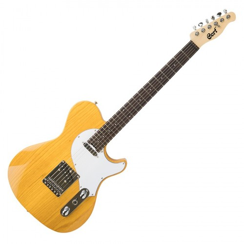 Cort Classic TC Scotch Blonde