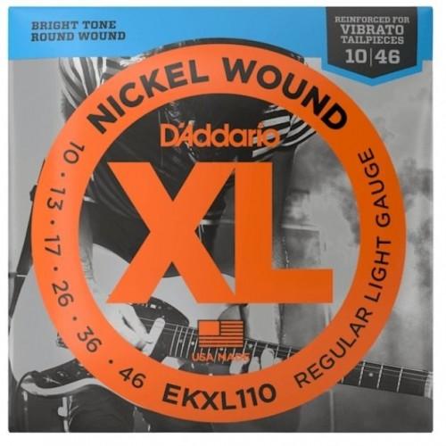 Daddario EKXL110