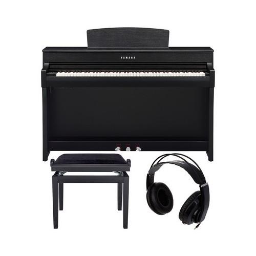 Yamaha CLP-745 B Set