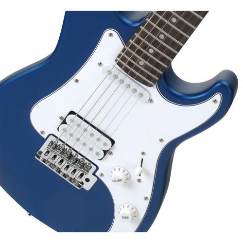 Rocktile Sphere Junior E-guitar 3/4 Blue