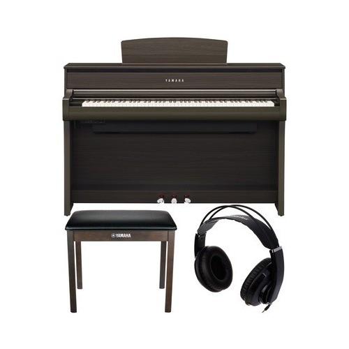 Yamaha CLP-775 DW Set