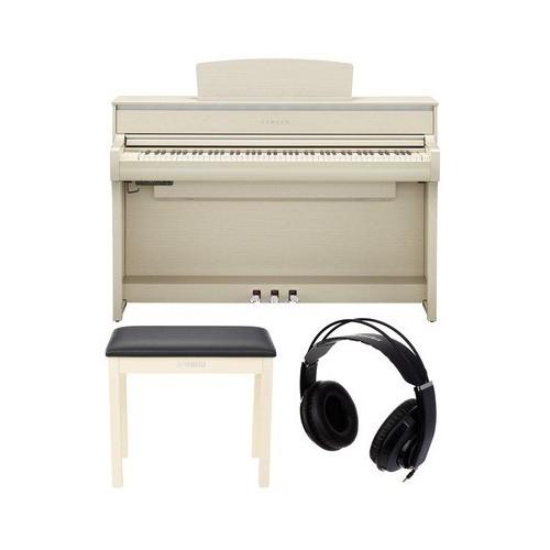 Yamaha CLP-775 WA Set