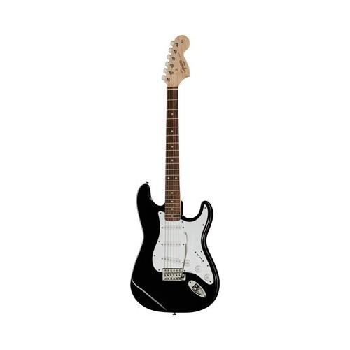 Fender Squier Affinity Strat IL BK