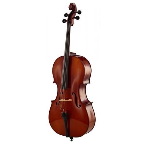 Karl Höfner H5-C Violoncel 7/8