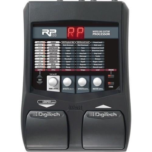 DigiTech RP155