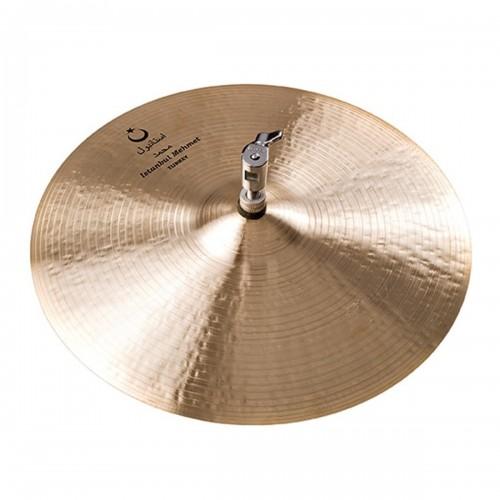 Istanbul Mehmet Nostalgia 13'' Hi-Hat Cymbals