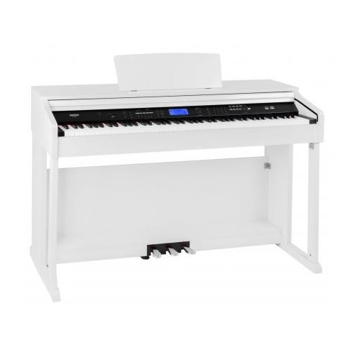 FunKey DP-2688A WM Digital Piano White Matte
