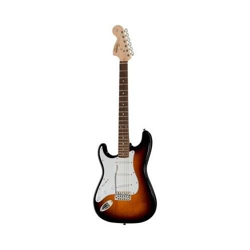 Fender Squier Affinity LH BSB IL