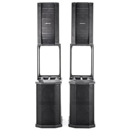 Bose F1 Complete Set