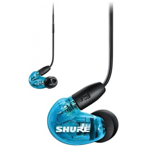 Shure AONIC 215-BL