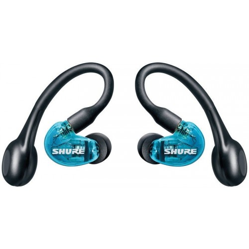 Shure AONIC 215-BL True Wireless