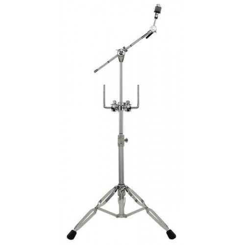 DW 9934 Double Tom-Cymbal Stand