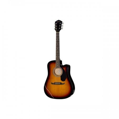 Fender FA-125CE SB B-Stock