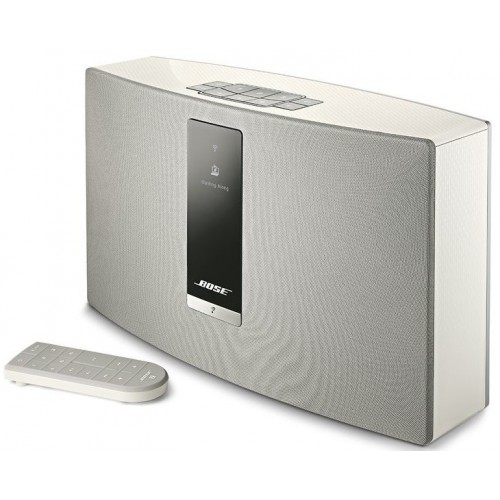 Bose SoundTouch 20 III WH