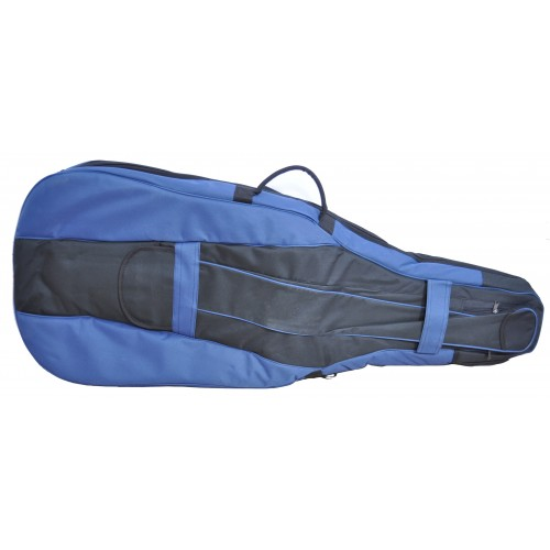 Flame Pro BGC 014 4/4 Cello Bag